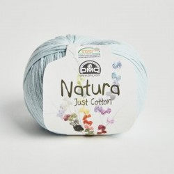 DMC Natura Just Cotton 302